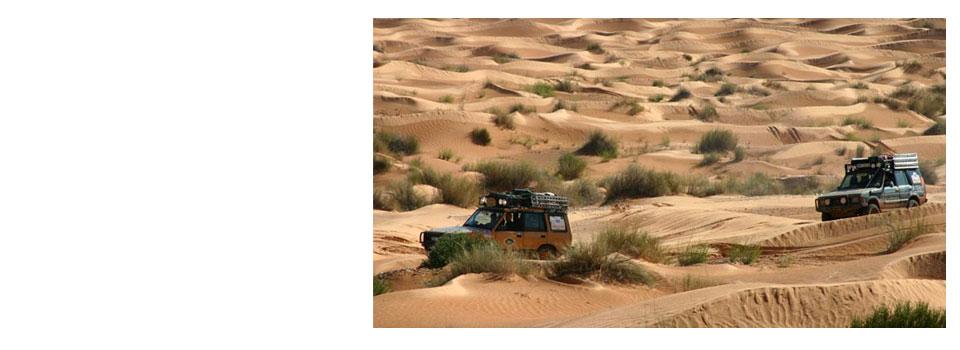 Imprezy dla firm - Mini Dakar